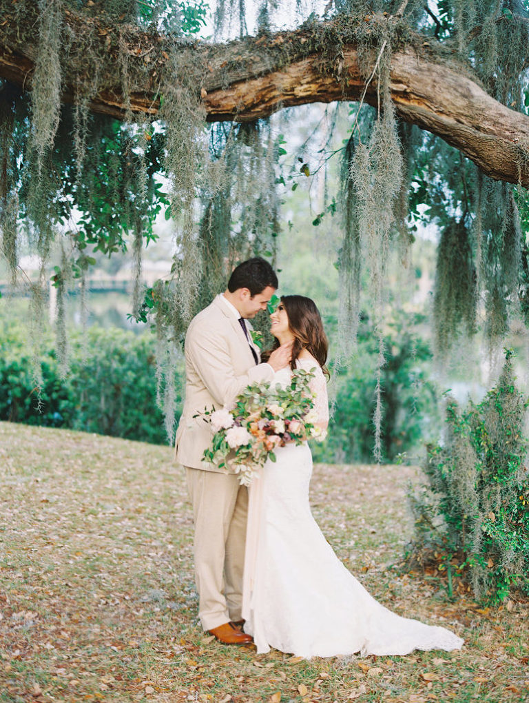 Montage Palmetto Bluff Wedding